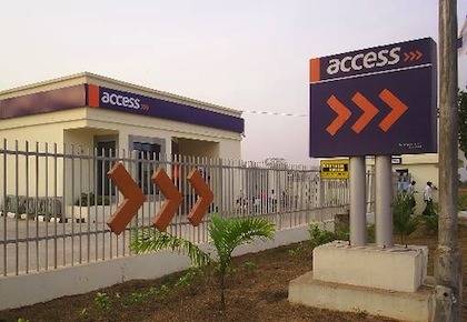 Access Bank eyes $350mn Eurobond, as road show begins today