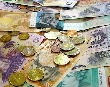 Dealers face N50m fine for violation of forex rules