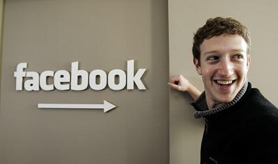 Nigeria, Zuckerberg, and a national selfie