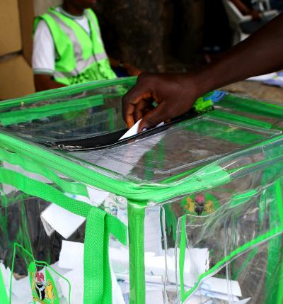 One small step for Edo, a giant step for Nigeria