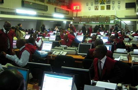 Markets defy election fears, make strong demand