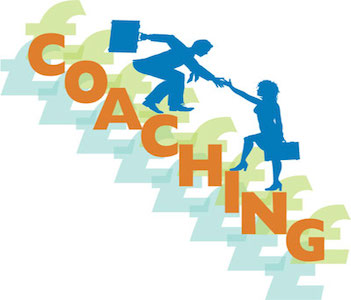 coaching for performance improvement Coaching an employee for improvement in performance (sometimes called counseling) is necessary when you repeatedly give negative feedback on the same issues.