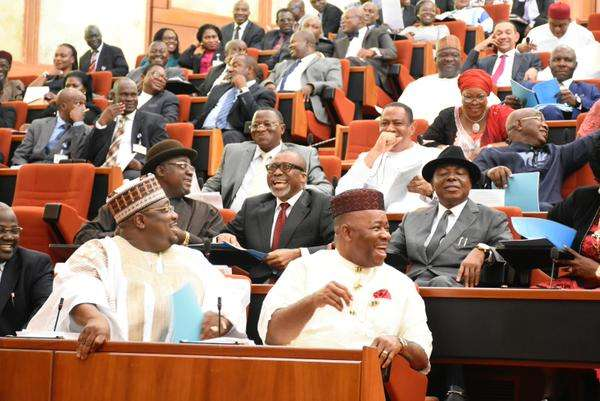 Senate opposes sale of national assets