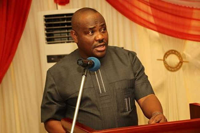 The ways of Wike in Rivers