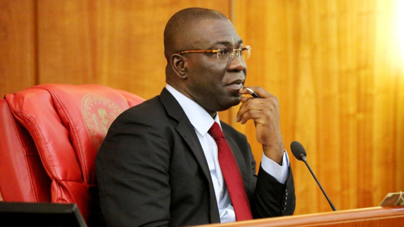 Recession: Ekweremadu seeks Chinese cooperation on way out