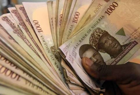 Naira now undervalued at N315/$ says Exotix's Cameroun