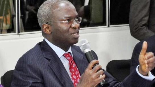 How FG fed more power to national grid despite vandalism, sabotage - Fashola