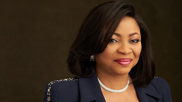 How Africa's second richest woman Alakija gained her fortune
