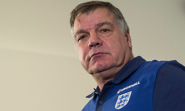 Allardyce quits England job after one match in charge