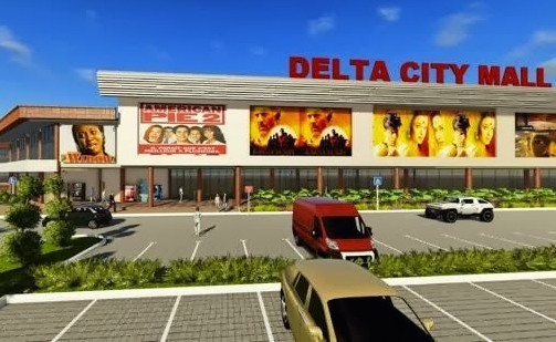 Construction upbeat, 300sqm anchor tenant space ready at Asaba Mall