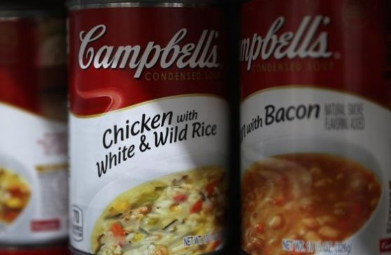 campbell soup profit analysis Overview description of the company unless otherwise stated, the terms we, us, our and the company refer to campbell soup company and its consolidated subsidiaries we are a manufacturer and marketer | mars 5, 2018.