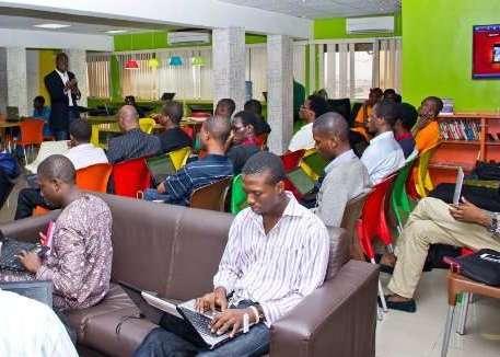Microsoft partners CcHub on launch of entrepreneurial mentorship program
