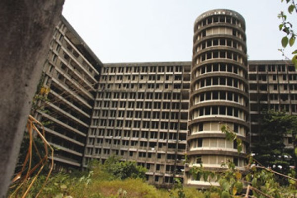 N40bn Federal Secretariat continues to rot amid rising housing deficit