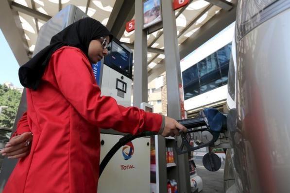 Egypt petrol subsidy bill down 29% in 2015-2016