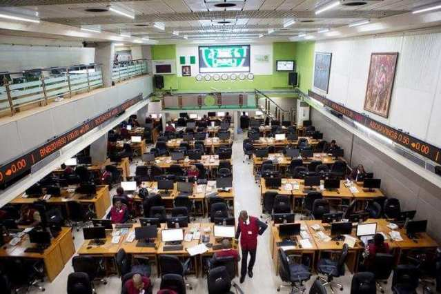 NSE All Share Index jumps 0.04% as OPEC cuts back production