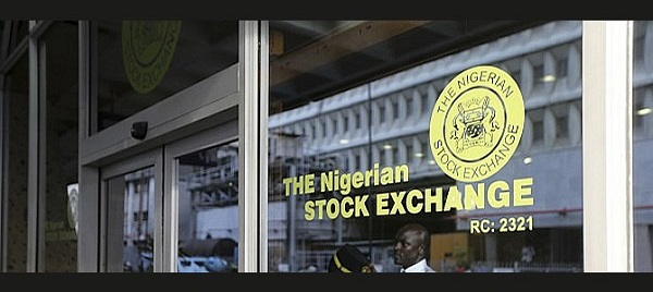 NSE All-Share Index down 0.17%