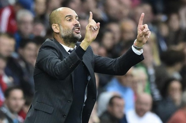 Pep demands more from Man City