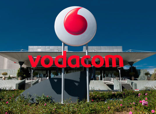 Vodacom sees bigger business growth on back of 'Internet of Things'