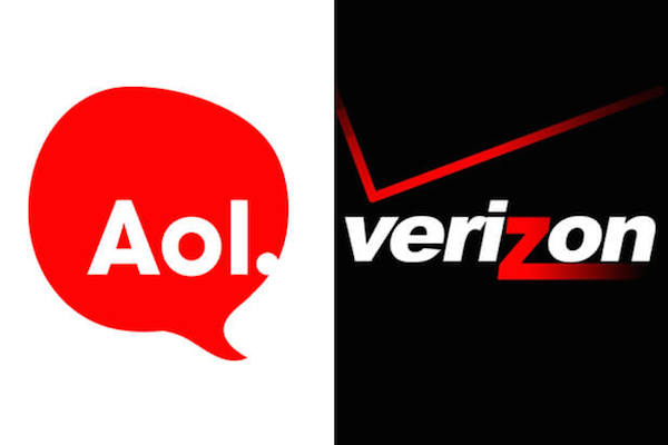 AOL signs ad deal with American Family Insurance