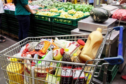 South Africa consumer inflation dips below target