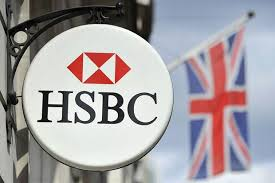 HSBC holds $10 billion of 'trapped' capital in the United States