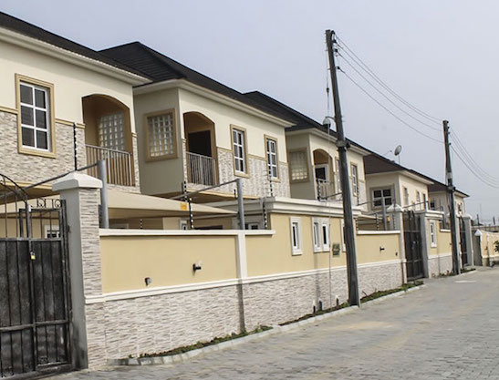 Nigeria shines for quality, expertise at Int'l Property Awards