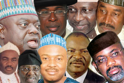 Ex-governors' jumbo pension package crippling states' economies