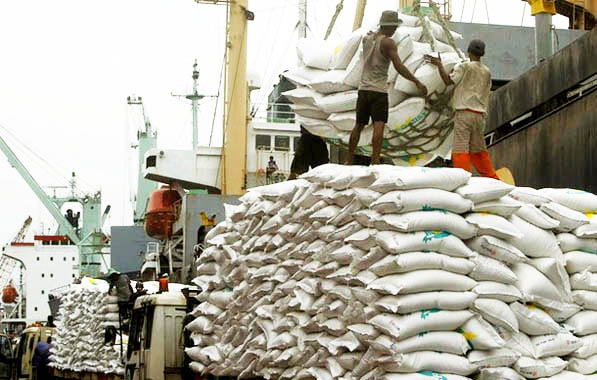 Ensure compliance with ban on rice importation, community leader urges FG