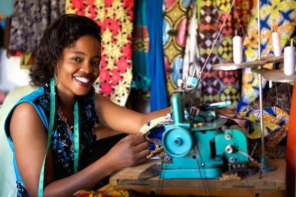 Unity Bank partners women group on entrepreneurship development