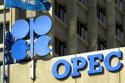 OPEC oil output slips from record on Iraqi disruption – survey