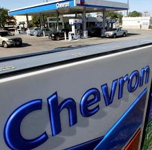 Chevron protests Amazon pollution, says bribes were used to win $18 billion judgement
