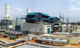 Lagos commissions 10.4 megawatts Alausa power plant