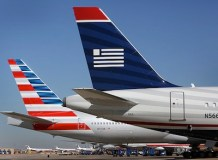 US moves to block merger of American Airlines and US Airways