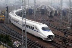 China to mull funding rail for Rio's Simandou iron project