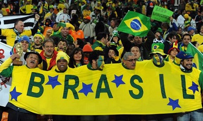 Brazil World Cup 2014: Tickets go on sale as residents rent out apartments