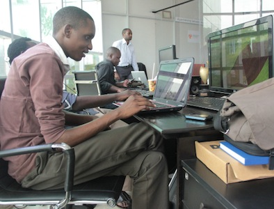 Mara Foundation partners Nigeria's to empower young entrepreneurs