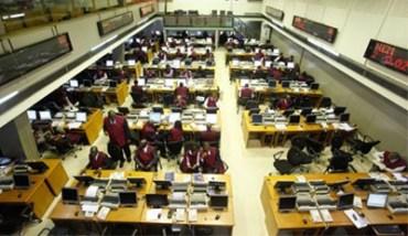 Nigeria equities lose N88bn in value