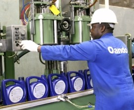 Oando returns to profitability, posts N3.5bn profit in 2016