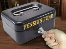 The employer and his employees pension remittances