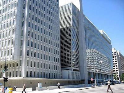 Stronger economic management lifts Nigeria in World Bank assessement