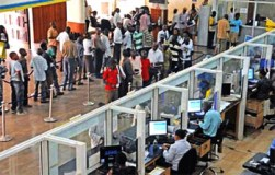 Inter-bank rates moderate as banks adjust to CRR implementation