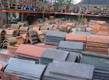 Soaring building material prices