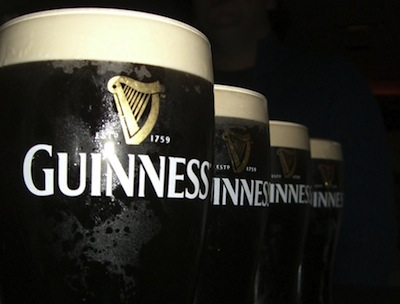 Guinness: Why shareholders should take their rights