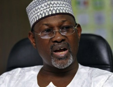 INEC has further reformed ahead of 2015 – Jega