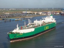 'Mr LNG' plans to pivot Jera into  global trading powerhouse