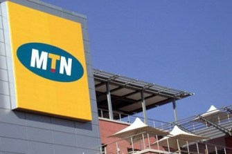 MTN says first-half earnings rose on foreign exchange gain