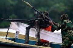 Gunmen release fuel tanker hijacked off Nigerian coast