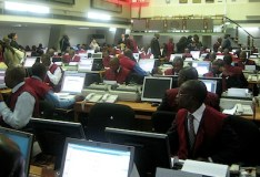 Reforms put Nigerian bourse at record highs