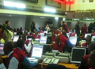 NSE market indices dip by 0.42%