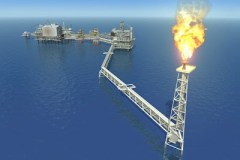 Total seeks end to gas flaring as Ofon Phase 2 comes on stream